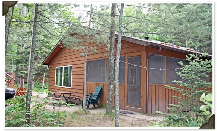 Holiday 4-Bedroom Cabin Minocqua, WI